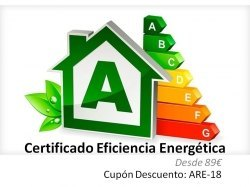 CERT. Energy efficiency